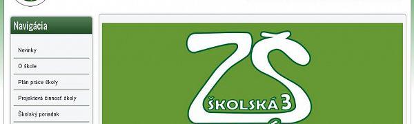 Základná škola Školská Poltár